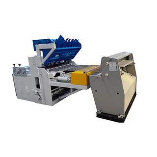 Rolling Mesh Welding Machine