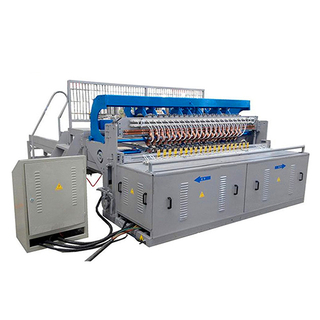 3.0-8.0mm Welded Mesh Welding Machine