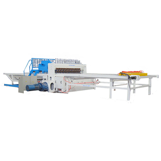 Reinforcing Mesh Welding Machine Line